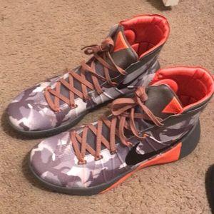 Brand new Nike hyper dunk